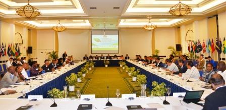 CPHD 7th Meeting