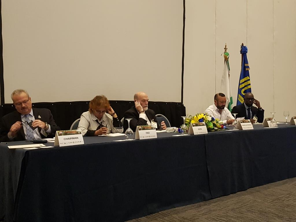 the issue of pest incursions in the greater caribbean region Prepared the questionnaire – emerging issues in plant health, that was sent to  all contracting parties participating in the 2016 ippc regional workshops the  questionnaire was also  caribbean  regional collaboration is considered  necessary for better co-  and avoiding pest incursions, sharing with industry  the.